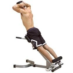 Укрепление мышц спины при грыже позвоночника