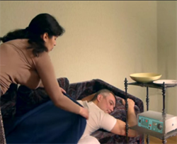 Лечение межпозвоночной грыжи в домашних условиях