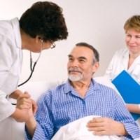 Лечение последствий инсульта