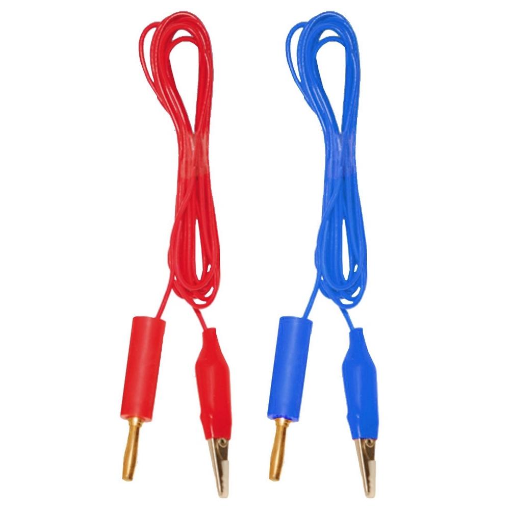 Комплект одинарных проводов под ПоТок и Элфор-ПрофПровода и токоподводы<br><br>