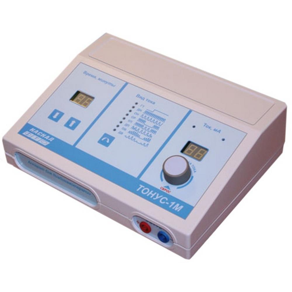 Аппарат для терапии диадимическими токами и гальванизации «КАСКАД-ФТО»Аппараты для терапии диадимическими токами<br>Аппарат ДДТ-50-8 «Тонус-1М», предназначенный для гальванизации и терапии диадинамическими токами, широко применяется при лечении различных заболеваний. Основным клиническим эффектом ДДТ-50-8 «Тонус-1М» является обезболивание, возникающее в результате уменьшения давления в нервных стволах, а также нормализации кровообращения и трофических процессов.<br>