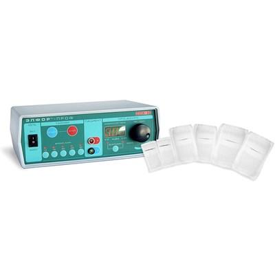 Элфор-Проф (Детская комплектация) аппарат для гальванизации и электрофореза - фото 10621