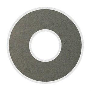 Электрод поверхностный с гидрофильной прокладкой одноразовый «Грудной» для молочных желез (кольцо)