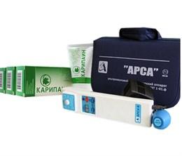 Готовый набор «АрсаФон» для лечения грыжи