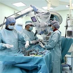 Операция по удалению межпозвоночной грыжи