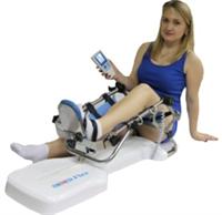 Аппараты реабилитации для пассивной разработки суставов