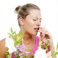 Аллергия (фильтры для носа)