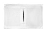 Электроды поверхностные многоразовые с токопроводящей тканью для электрофореза