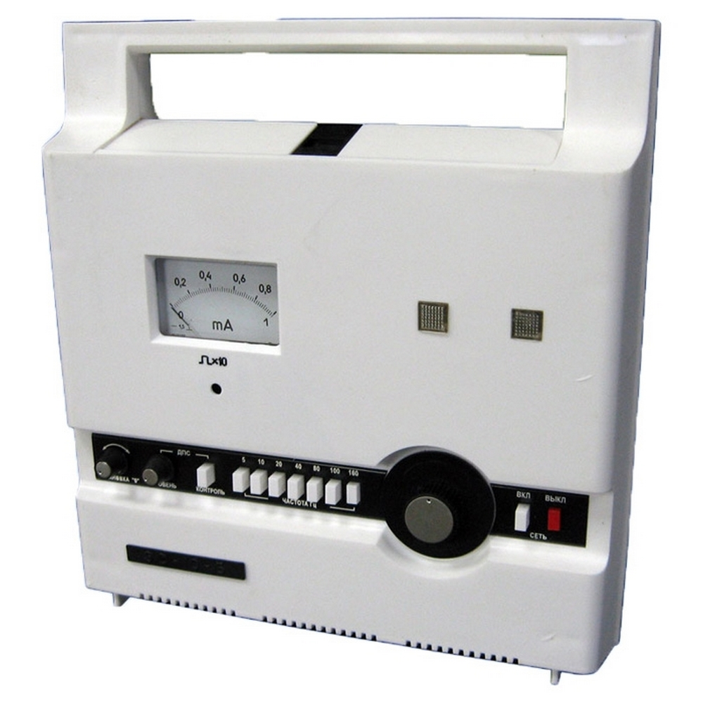 Аппарат для терапии электросном «КАСКАД-ФТО» Электросон ЭС-10-5