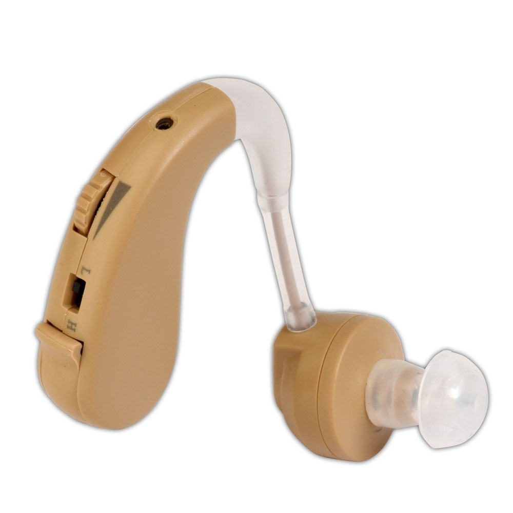 10 лучших слуховых аппаратов - Рейтинг 2021 года (топ с ...