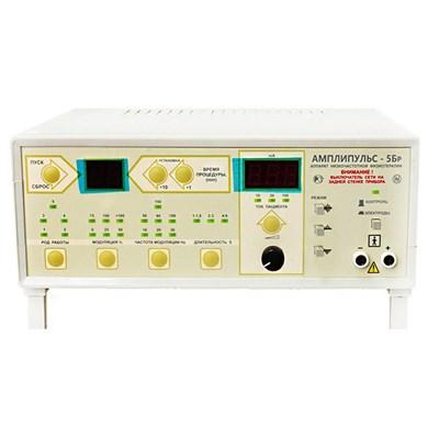 Амплипульс 5БР аппарат низкочастотной физиотерапии (новый) - фото 11072