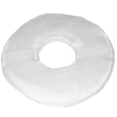 Прокладка гидрофильная многоразовая кольцо для молочных желез. Диаметр 16/5 см. (180 кв. см.) Цена за 1 шт. Цена за 1 шт. - фото 11414