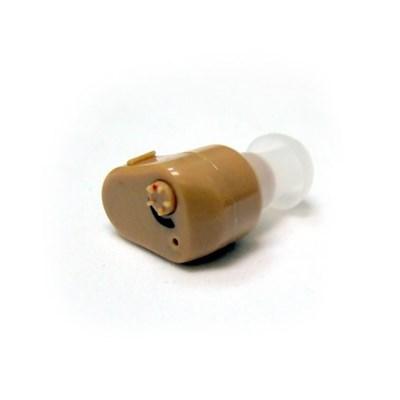 Слуховой аппарат цифровой усилитель звука Острослух 900, внутриушной, батарейка - фото 11587