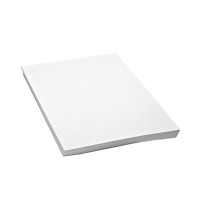 Медицинская фильтровальная бумага марки «Ф» для электрофореза ширина 1000х840 мм., 75 гр., Цена за 10 листов. - фото 11636