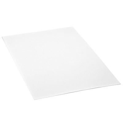 Медицинская фильтровальная бумага марки «Ф» для электрофореза ширина 1000х840 мм., 75 гр. 1 лист