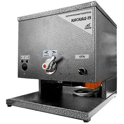 Парафинонагреватель электрический медицинский Каскад-15 литров - фото 12000