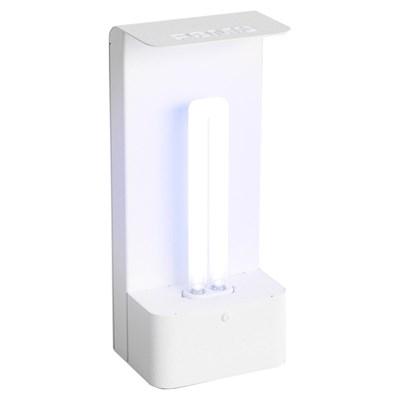 «Кварц» очиститель воздуха ультрафиолетовый облучатель бактерицидный ОВУ-11 - фото 13471