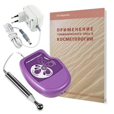 Невотон АК-201 Электромиостимулятор лечебно-косметический (Полная комплектация) - фото 13860