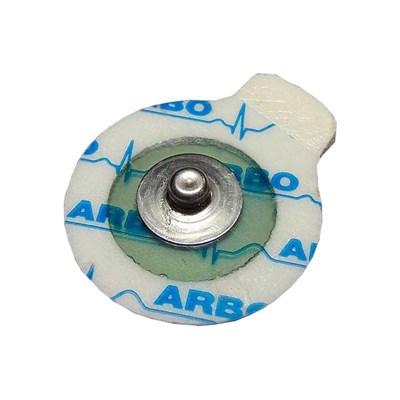 Электрод ЭКГ Н124 SG ARBO 30x24 мм. - фото 3855