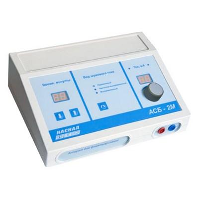 Аппарат для флюктуризации АСБ-2М - фото 4059