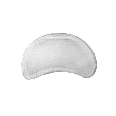 Прокладка гидрофильная многоразовая двухлопастная (ушная) Цена за 1 шт. 90x100 мм. (60 кв. см.) Цена за 1 шт. - фото 4150