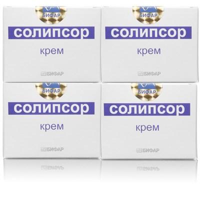 Готовый набор «Оптима» Крема Солипсор 300 мл. - фото 4300