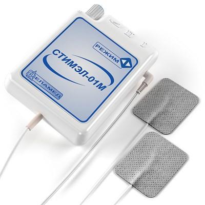 Стимэл-01М аппарат электростимуляции - фото 9571