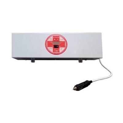 Дезар-СП (ОРУБ-СП) облучатель-рециркулятор воздуха ультрафиолетовый бактерицидный - фото 9891