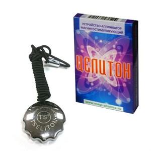 Целитон устройство-аппликатор магнитостимулирующий