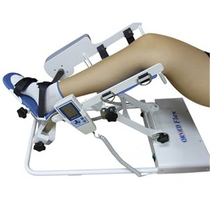 Аппарат для роботизированной механотерапии нижних конечностей марки «Ормед  Flex» модификации  F02  для реабилитации голеностопного  сустава