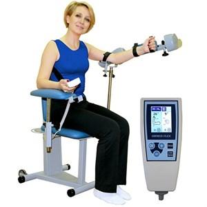 Аппарат для роботизированной механотерапии  верхних конечностей марки «ОРМЕД- FLEX»  Модификация F03 для реабилитации  локтевого сустава