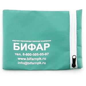 Мешок прижимной физиотерапевтический под электроды 200х300