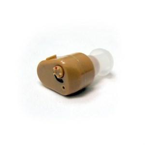 Слуховой аппарат цифровой усилитель звука Острослух 900, внутриушной, батарейка