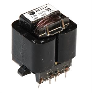 Трансформатор ТП-12-0091 электрон комплекс (для ремонта Элфор-Проф)
