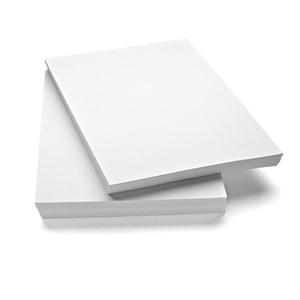 Медицинская фильтровальная бумага марки «Ф» для электрофореза ширина 1000х840 мм., 75 гр., 150 листов в упаковке. Цена за упаковку.