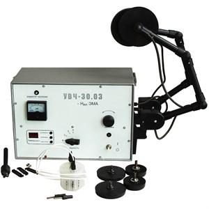 «УВЧ 30 03» аппарат УВЧ-терапии физиотерапевтический