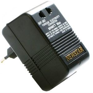 адаптер напряжения 110в - 220в