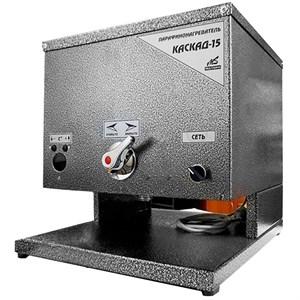 Парафинонагреватель электрический медицинский Каскад-15 литров