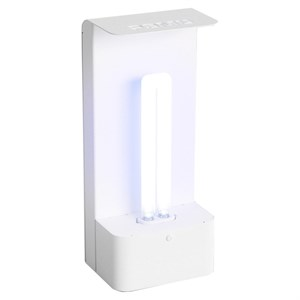 «Кварц» очиститель воздуха ультрафиолетовый облучатель бактерицидный ОВУ-11