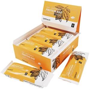 Протеиновый высокобелковый батончик без сахара 50 гр. Вкус шоколадный фондан. Упаковка 7 шт.