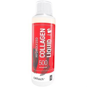 Коллаген жидкий гидролизат 500 мл. Вкус вишня. (Collagen Liquid 20 порций)