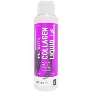 Коллаген жидкий гидролизат 500 мл. Вкус виноград. (Collagen Liquid 20 порций)