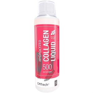 Коллаген жидкий гидролизат 500 мл. Вкус лесные ягоды. (Collagen Liquid 20 порций)