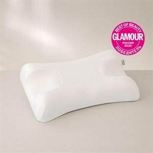 Анатомическая подушка Beauty Sleep Omnia с косметическим эффектом Anti-age