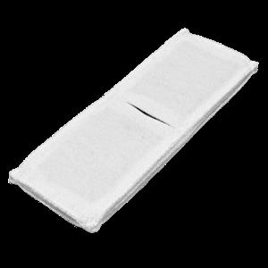 Электрод токопроводящий терапевтический с токораспределительным элементом из углеродной ткани многоразовый фланелевый 60x170 мм. (102 кв. см) Цена за 1 шт.