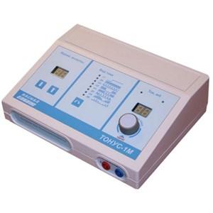 Аппарат для терапии диадимическими токами и гальванизации ДДТ-50-8 Тонус-1М