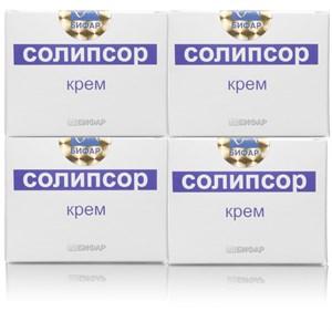 Готовый набор «Оптима» Крема Солипсор 300 мл.