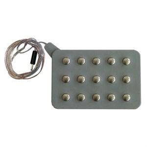 Электрод зонный универсальный ЭПУ-1-1(с)