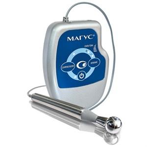 Магус электромиостимулятор низкочастотной импульсной терапии, гальванизации и электрофореза