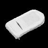 Электрод токопроводящий терапевтический с токораспределительным элементом из углеродной ткани многоразовый фланелевый «Глазной» (овал, длина 30x60 мм., 15 кв. см.) Цена за 1 шт. - фото 15206